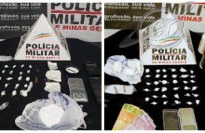 Tráfico de Cocaína