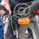 Dupla de moto dispara