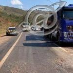 Morte na rodovia