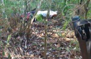Duplo homicídio em Congonhas