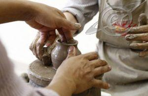 Festival de Cerâmica em Tiradentes