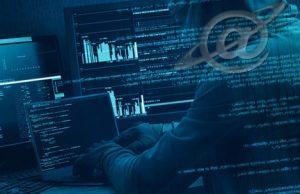 Crime cibernético