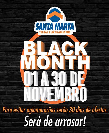 Santa Marta – Acabamentos