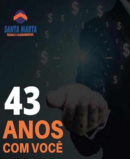 Santa Marta Acabamentos