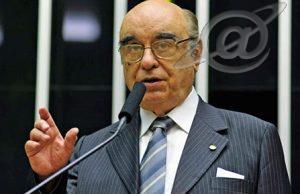 Morre Bonifácio Andrada