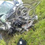 Uma sequência de acidentes