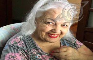 Morre Avelina Noronha