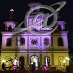 Igrejas realizam transmissões
