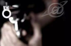 Assassinado a tiros