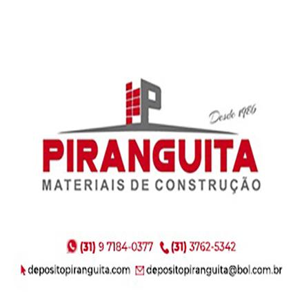 Piranguita - Materiais de Construção