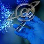 Pandemia e novos números