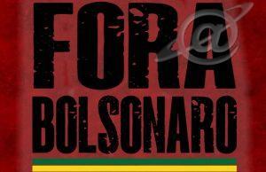 """Fora Bolsonaro"""