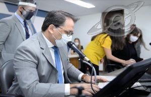 Deputado majoritário de C. Lafaiete