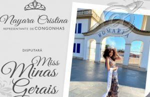 Miss Minas Gerais CNB 2021
