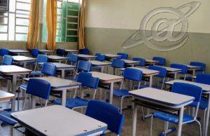 Volta às aulas em C. Lafaiete