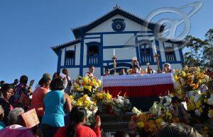 Neste domingo (15) em Piranga