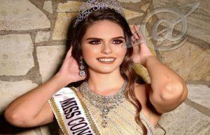 Miss Universo Minas Gerais